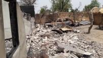 HRISTIYAN - Nijerya'daki Çatışmaların Bilançosu Açıklaması 3 Bin 600 Ölü
