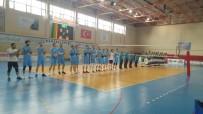 KARADENIZ - Palandöken Belediyesi Doludizgin Devam Ediyor