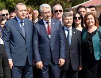 TıP FAKÜLTESI - Rektör Budak'tan Cumhurbaşkanı Erdoğan'a 'Destek' Teşekkürü