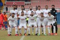 MUSTAFA YıLDıZ - Spor Toto Bölgesel Amatör Lig 5.Grup 13.Hafta