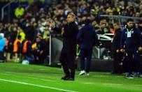 MEHMET TOPAL - Fenerbahçe, Erzurumspor'la berabere kaldı