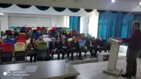 ALıŞKANLıK - Şuhut'ta ''Okuyan Şuhut Nefes Alıyor'' Proje Toplantısı Yapıldı