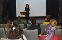 SOSYAL HİZMET - Tepebaşı'nda 'Evlilik Öncesi Eğitim'