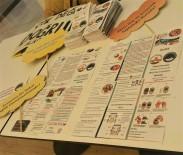 DİYABET HASTASI - Trakya Üniversitesi Öğrencilerinden Akılcı İlaç Kullanımı Ve Diyabet Etkinliği