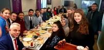 İHLAS - Türkiye Gazetesi Bölge Temsilciliği 2019 Bütçe Değerlendirme Toplantısı Gerçekleştirildi