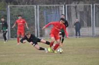 AHMET ERCAN - U21 Ligi 16.Hafta