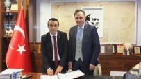 HALKLA İLIŞKILER - Yeni Nesil Gazetecilik İçin Protokol İmzalandı