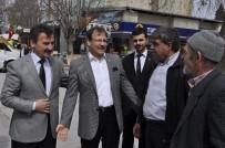Yenişehir'e 5 Yılda 5 Milyar Liralık Yatırım