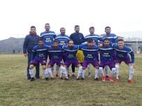 HEKİMHAN - 1.Amatör Büyükler Futbol Ligi'nde Haftanın Görünümü