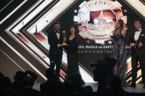 İBRAHIM YıLMAZ - 2. Türkiye Altın Marka Ödülleri Sahiplerini Buldu