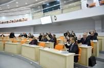 2018 Yılının Son Meclis Toplantısı Yapıldı