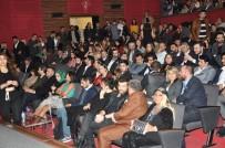 EBRU YAŞAR - 5. Karadeniz'in Enleri Ödülleri Sahiplerini Buldu