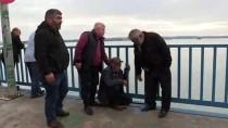 ÇATALAN - Adana'da Kayıp Kişi İçin Gölde Arama Çalışması Başlatıldı