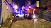 Adana'da Silahlı Ve Bıçaklı Saldırı Açıklaması 1 Yaralı