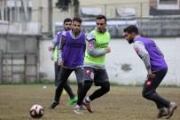 ESKIŞEHIRSPOR - Adanaspor'da Osmanlıspor Maçı Hazırlıkları Başladı