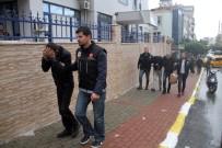 METAMFETAMİN - Alanya'da Uyuşturucu Operasyonu Açıklaması 5 Gözaltı