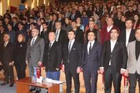 BEKİR ŞAHİN TÜTÜNCÜ - Anadolu Üniversitesinde 'Göçmenler Günü' Programı