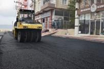 YOL ÇALIŞMASI - Artuklu'ya 20 Milyon TL'lik Asfalt Yatırımı Yapılacak