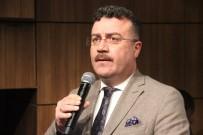 KARADENIZ - Başkan Taşçı'dan 'Kültür Sanat Merkezi' Müjdesi