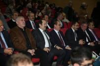 Bayburt'ta 'İnsan Hakları' Konulu Konferans Düzenlendi