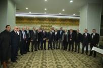 Bayburt Üniversitesi Kalkındırma Vakfı Olağanüstü Toplandı
