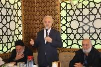 SERKAN BAYRAM - Belediye Başkanı Cemalettin Başsoy Yeni Sanayi Sitesi Esnafıyla Buluştu