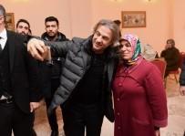 AHMET MISBAH DEMIRCAN - Beyoğlu Belediye Başkanı Demircan Mardin'de