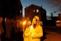 KONSEPT - Bocuk Gecesi'nin Bu Yılki Teması Açıklaması 'Vikings'