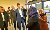 Bursa'da Yeni Uçak Seferleri Başlıyor