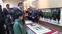 ÇANAKKALE MÜZESİ - Çanakkale Savaşı'nın 'Hatıraları' Hakkari'de Sergileniyor