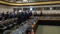 ANAYASA KOMİSYONU - Cenevre'de Suriye Konulu Bakanlar Toplantısı