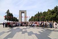SABAH KAHVALTISI - Efeler Belediyesi Kültür Gezileri Sona Erdi