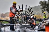 EFES - Efes'i 2 Bin 500 Yıl Sonra Denizle Buluşacak Dev Antik Kanal Projesi Başladı