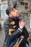 SOSYAL HİZMET - Engelli Ferhat'ın Yavru Köpek Duyarlılığı