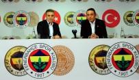BILIM ADAMLARı - Ersun Yanal Açıklaması 'Dördüncü Yıldızı Birlikte Takacağız'