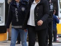 Eski HDP Iğdır milletvekili Türkeli'ye terör gözaltısı