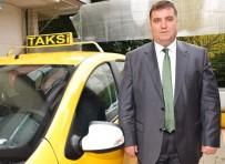 KISA MESAFE - İZBAN Grevi Nedeniyle Taksicilerde Araç Takviyesi Yaptı