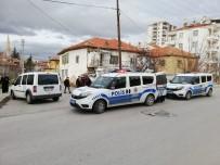 Karaman'da Öğrencilerin Bıçaklı Kavgası Açıklaması 3 Yaralı