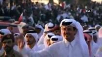 KATAR EMIRI - Katar Ulusal Günü Kutlandı