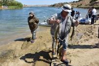 Kırıkkale'de Turna Balığı Avcılığı Yasaklandı