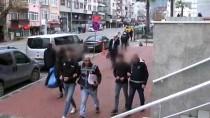 Kocaeli'de Motosiklet Hırsızlığı