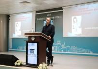 KARATAY ÜNİVERSİTESİ - KTO Karatay Üniversitesi Çalışanlarına Seminer