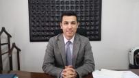 SAĞLIK OCAĞI - Kulu İlçe Sağlık Müdürü Aydemir Görevine Başladı
