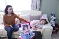 OKSİJEN SEVİYESİ - Makinesiz Uyuyamayan Ela Naz 'Teşhis' Bekliyor