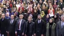 AHMET MISBAH DEMIRCAN - 'Mardin Ve Beyoğlu İkiz Kardeş'