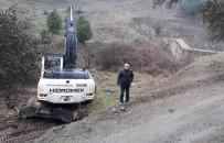 SÜLEYMAN YıLDıZ - MASKİ Seyrantepe'de Taşkın Riskini Ortadan Kaldırdı