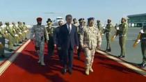 KURAN-ı KERIM - Milli Savunma Bakanı Akar, Katar'da