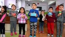 MEHMETÇİK VAKFI - Minik Öğrencilerin Kumbaraları Mehmetçik İçin Doluyor