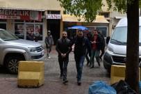 UĞUR MUMCU - Mitingde PKK Propagandasına 3 Gözaltı