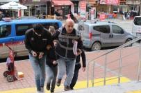 Motosiklet Hırsızlarını Polis Ekiplerinin Şüphesi Ele Verdi Açıklaması 6 Gözaltı